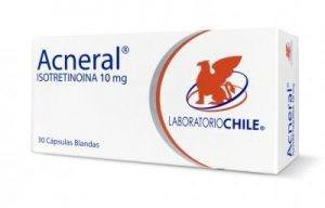 Acneral by Laboratorio Chile