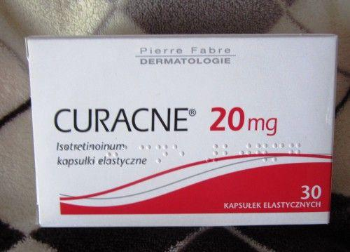 Curacne 40mg/20mg Pills Pierre Fabre Reviews: Good Results