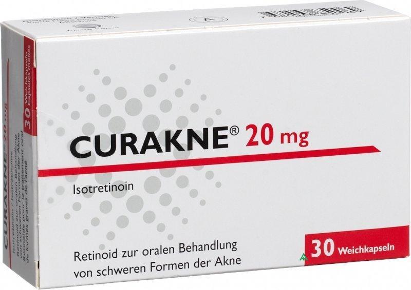 Curakne by Pierre Fabre