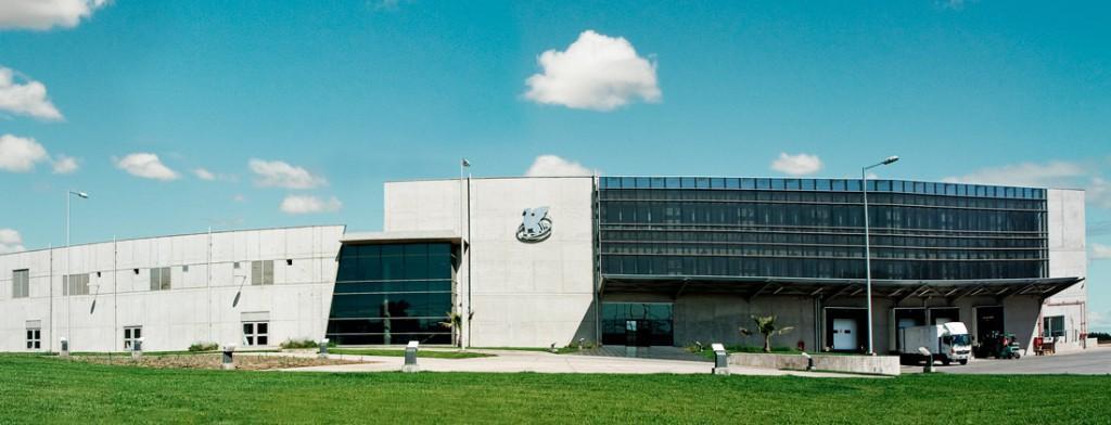 Laboratorio Chile Campus