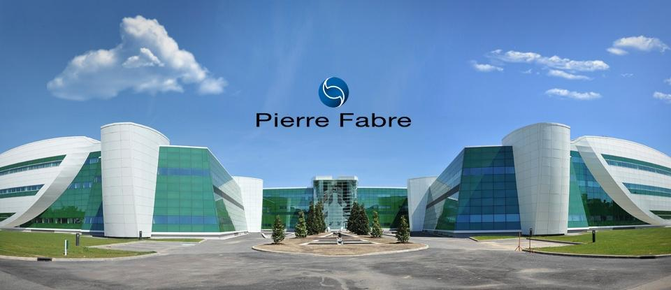 Pierre Fabre Campus