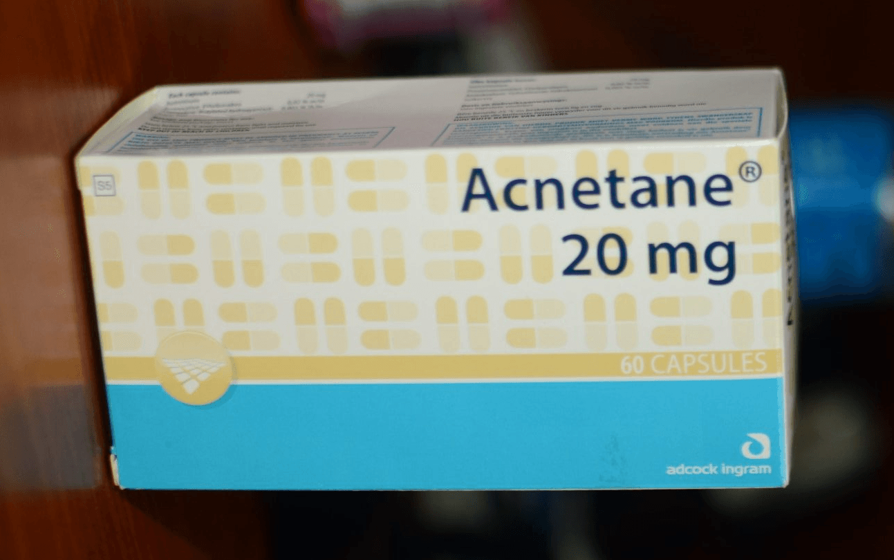 Acnetane 10mg Capsules Review: Generic Drug with No