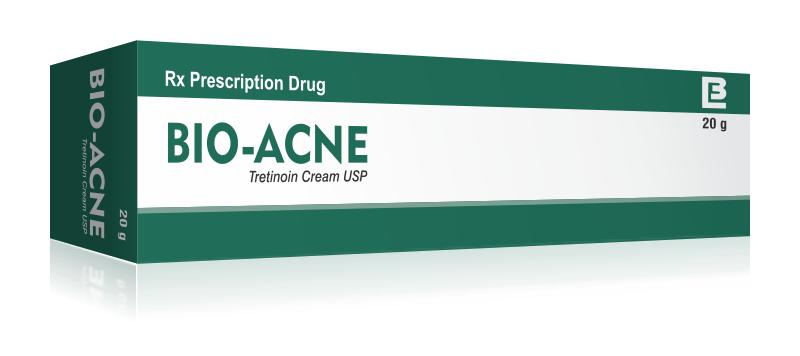 Bio-acne Lyth Pharma