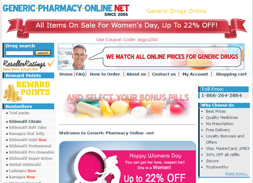 Generic-pharmacy-online.net Main Page