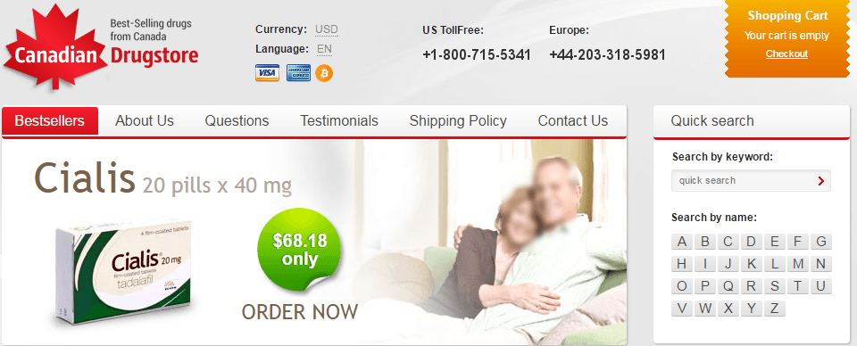 Canadian-meds-24.com Main Page