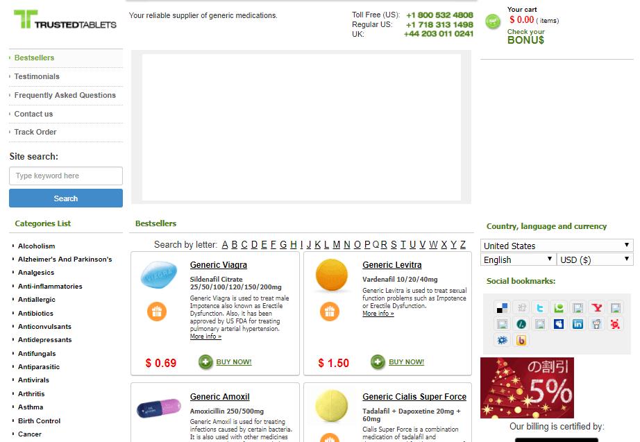 Kamagratheshop.com Main Page