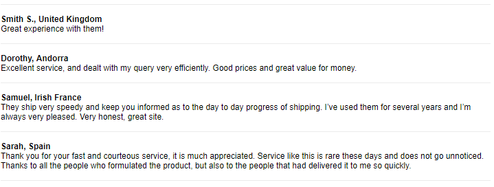 Cheap Pills Reviews